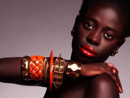 P. : Isabelle Hamel Blouin Photographe - MUA : Auriane Make up Artist - BOA Bijoux & Accessoires