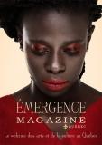 Émergence Magazine Québec - Juin 2015
