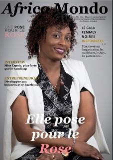 Africa Mondo Magazine - Mai 2019