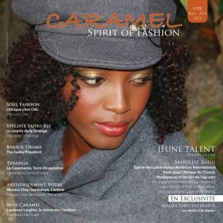 Caramel Spirit of Fashion (Paris - France)