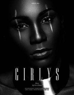 GIRLYS magazine (Paris - France) : Beauty part (19)